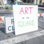 'Art on the Square' canceled for safety reasons