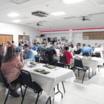 American Legion honors local students