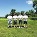 United Way holds annual golf outing