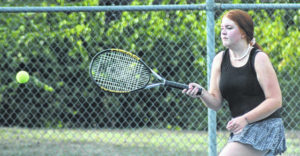 MT tennis beats Lady Lions, 3-2