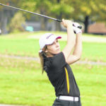Second day at State better for Aleshire
