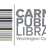What's happening at Carnegie Public Library?