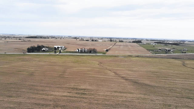 The Geoff Mavis Farm, located near Bloomingburg in Paint Township, is now permanently preserved for agricultural use under an easement held by the Fayette Soil & Water Conservation District and the Ohio Department of Agriculture.