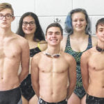 It's a rebuilding year for MT swimming