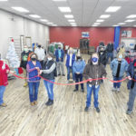 Goodwill opens store at new location