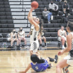Lady Panthers beat Chillicothe, 48-41