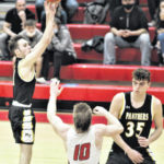 Defense leads LE over Panthers, 56-38