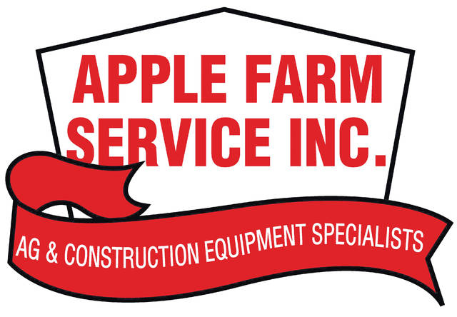The Washington Court House location at Baxla Tractor Sales Inc. will be owned and operated by Apple Farm Service, Inc.