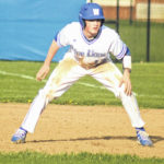 Blue Lion baseball falls 5-0 to Hillsboro