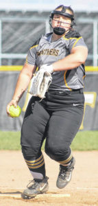 Lady Panthers edge Lady Lions, 4-3