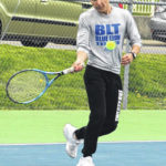 Blue Lion tennis nets win over Hillsboro