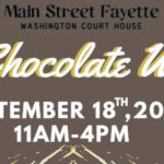 MSF 'Chocolate Walk' set to return