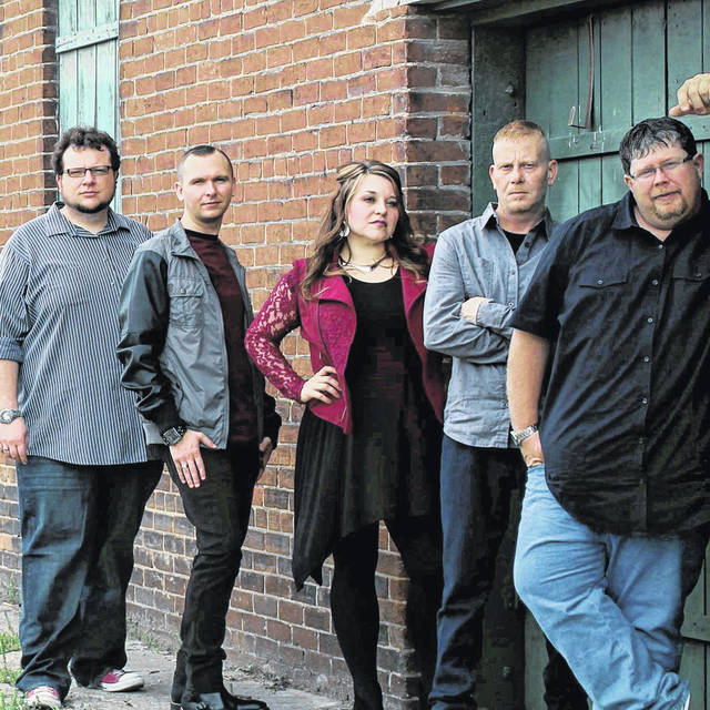 'Redemption Flood' to perform at annual Memorial Day Weekend Picnic.