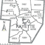 Two Fayette SWCD supervisor candidates sought