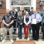City recognizes 'Motorcycle Awareness Month'