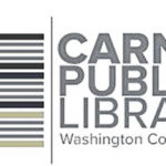 What's happening at Carnegie Library