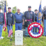 Remembering medal of honor recipients
