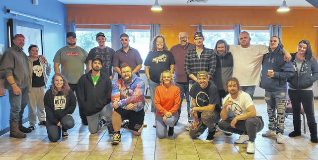 RecoverWe is a newer faith-based addict support group that is a ministry of South Side Christian Church. Meetings are held every Sunday evening at South Side, 921 S. Fayette St. in Washington Court House.