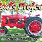 Rod's Project Farm Market and Trade Days this Saturday