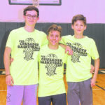 FCS holds basketball camp with HCA