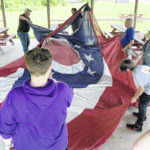 Scouts to hold flag retirement ceremony
