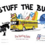 'Stuff the Bus' campaign begins, runs to Aug. 8