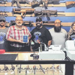 Xiphos Armory holds grand opening