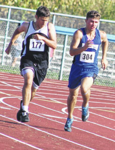 Panthers 5th, Blue Lions 9th at Ross SE