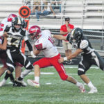 Turnovers costly to Panthers at W. Brown