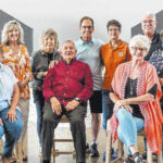 Grace concert to honor Sonny Walters