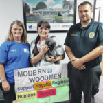 Woodmen to match donations to FRHS