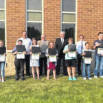 MTES students reach perfection