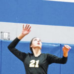 Miami Trace volleyball defeats Lady Lions