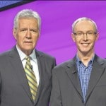 A Jeopardy! champion
