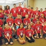 Students attend engineering camp