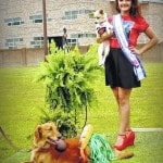 Miss Glenwood's puppy pageant