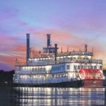 Riverboat cruises coming