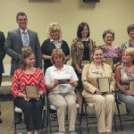 Kester receives Chamber citizen award