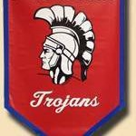 Trojans slay Dragons, 67-30