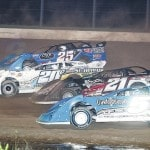 Sheppard takes Late Model feature at PRP