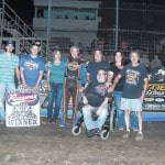 Christy gets memorable win at PRP