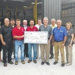 $70,000 awarded to local businesses