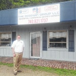 Veteran opens local business