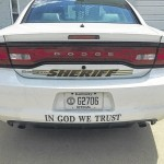 Ky. sheriff's cruisers attract attention