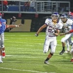 Howard and Valley trample Trojans