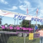 Greenup County Fair opening soon