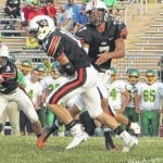 West falls to New Cath