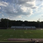 Welcome to Henry R. Evans Stadium