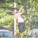 Tieman earns Player of the Year on the Tri-State Junior Golf Tour