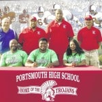 Portsmouth's Kennedy to walk on at Marshall